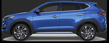 Hyundai Tucson Premium SE 1.6 T-GDi 177PS 2WD